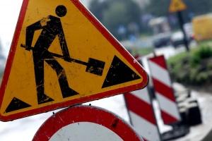 Utrudnienia dla mieszkańców Łubia, Kopienicy i
