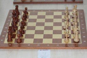 Wielobój Sołectw - konkurencja szachy