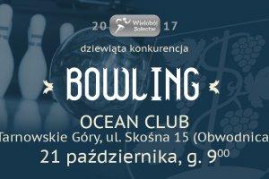 Wielobój Sołectw - bowling