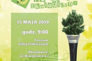 Gminny Festiwal Ekologiczny