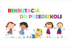 Warunki i zasady rekrutacji na rok szkolny 2019/20