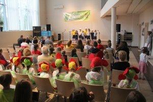 Ósma już edycja Gminnego Festiwalu Ekologicznego