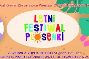 Letni Festiwal Piosenki