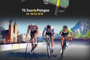 Tour de Pologne na ulicach Zbrosławic