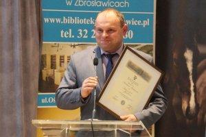 Gmina Zbrosławice ma swoich Ambasadorów!