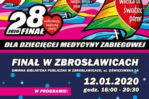 WOŚP w Zbrosławicach