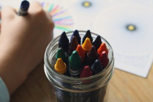 """Projekt """"Komfort otoczenia"""" w przedszkolu"""