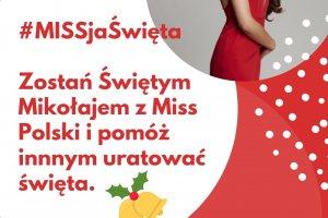 #MISSjaŚwięta czyli zostań Św. Mikołajem i ws