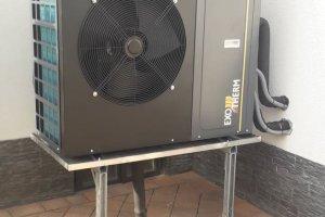 Budowa odnawialnych źródeł energii w gminie Zbr