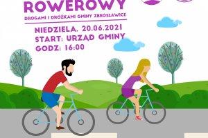 Rodzinnie na rowery