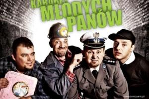 """27.11.2011r. Występ """"Kabaretu Młodych Panów"""""""