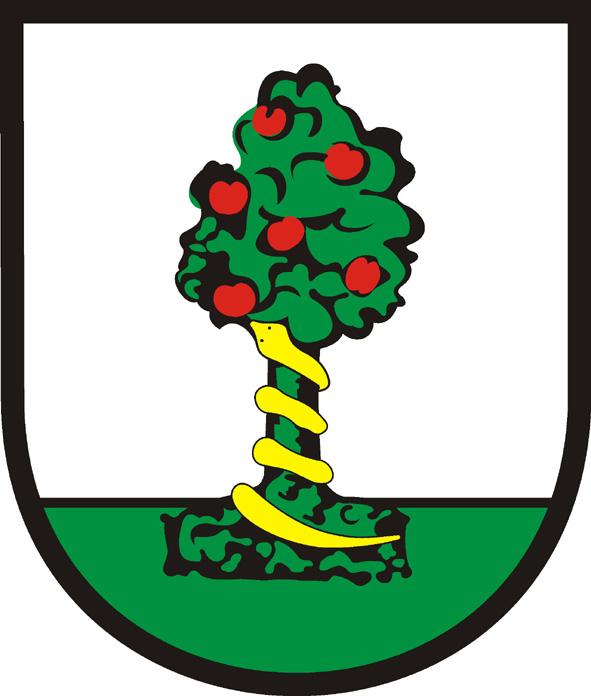 Herb Sołectwa Zbrosławice